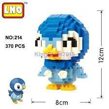 Piplup Mini Building Blocks