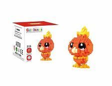 Torchic Mini Building Blocks