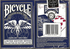 Bicycle Deck: Limited Edition Series 2