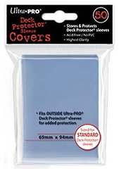 Deck Protector Sleeve Covers