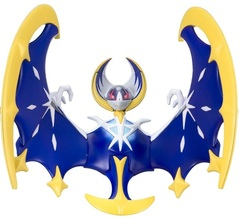 TOMY Pokemon - Lunala ACTION Figure
