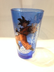DRAGON BALL - Goku Pint Glass