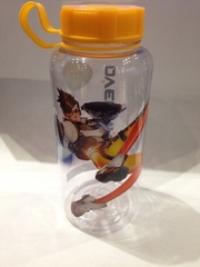 OVERWATCH - Tracer Water Bottle