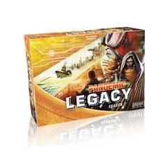 Pandemic: Legacy Season 2 (Yellow)