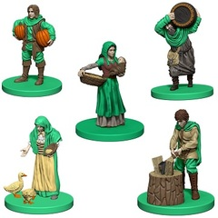 Agricola Green Expansion