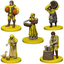 Agricola Yellow Expansion