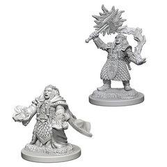 Nolzur's Marvelous Miniatures - Dwarf Cleric
