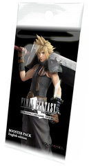 Final Fantasy Opus 4 Booster Pack