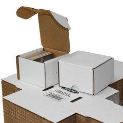 200 Count Cardboard Box
