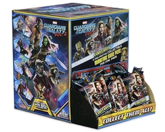Marvel HeroClix - Guardians of the Galaxy vol.2  - Booster