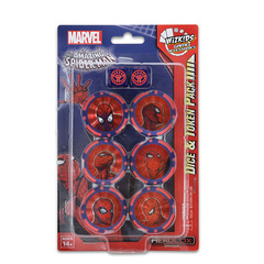 Amazing Spider-Man - Dice and Token Pack