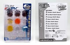 Heroclix FX Bases