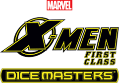 Marvel Dice Masters - X-Men First Class - Gravity Feed
