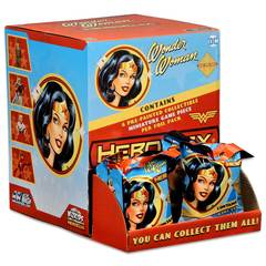 DC Heroclix Wonder Woman - Foil Pack