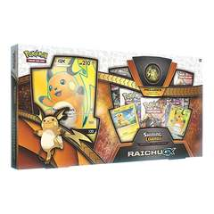 Shining Legends Rainchu GX Special Collection Box