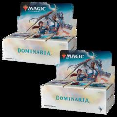 Dominaria 2x Booster Box - English