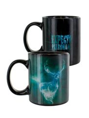 Harry Potter Expecto Patronum Heat Change Mug
