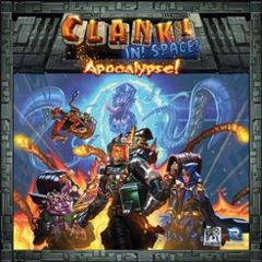 Clank! In! Space! Apocalypse!