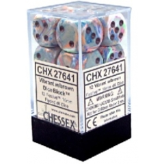 CHESSEX  12D6-DICE SET