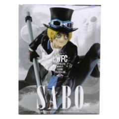One Piece - World Colosseum 2 Vol 8 Sabo Figure