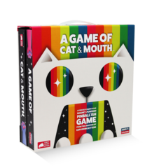 A Game of Cat & Mouth