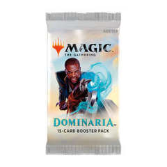 Dominaria booster Packs