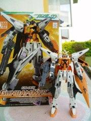 Gn-003 GundamKyrios