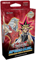 Yu-Gi-Oh Speed Duel - Starter Deck: Match if the Millennium