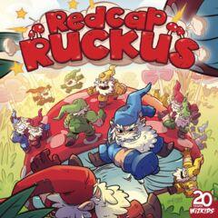 Redcap Ruckus