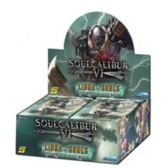 Soul Calibur VI Libra of Souls