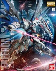 FREEDOM GUNDAM Z.A.F.T. MOBILE SUIT ZGMF-X10A