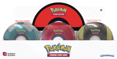 PokeBall Tin - Poke Ball (Spring 2021)
