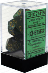 CHESSEX  7-DICE SET