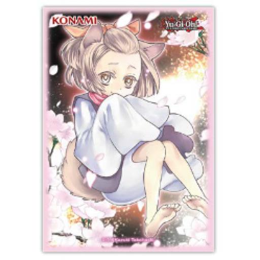 Ash Blossom - Sleeves