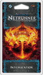 Android: Netrunner Intervention