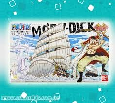 One Piece - Grand Ship Collection - Moby Dick