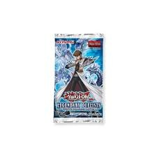 Legendary Duelist White Dragon Abyss Booster pack