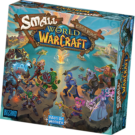 Smallworld World of Warcraft