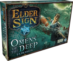 Elder Signs - Omens of the Deep