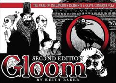 Gloom: Second Eddition