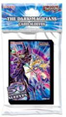The Dark Magicians Sleeves (50ct)