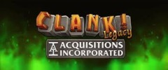 Clank Legacy - Acquisitions Incorporated
