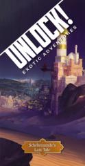 Unlock! Exotic Adventures - Scheherazade's Last Tale