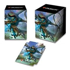 Deck Box -Nicol Bolas the Ravager