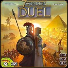 7 Wonders - Duel