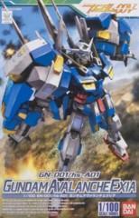 GN-001 - Gundam Avalanche Exia 1/100