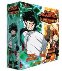 My Hero Academia CCG 2-Player Rival Decks 1st Edition