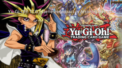Yu-Gi-Oh Genesis Impact Booster Case (12 Boxes)  Deadline to Order September 15