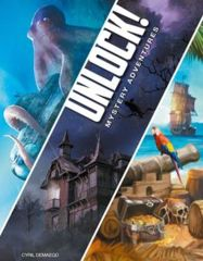 Unlock! - Mystery Adventures