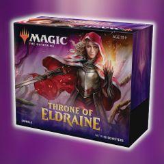 Throne of Eldraine - Bundle